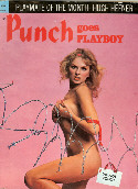 Punch Goes Playboy
