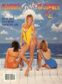 Girls Of Summer V2 (1984)